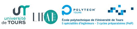 Logo PolytechTours